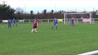 AFC Slimbridge 1 - 0 Paulton Rovers FC (10.11.18)