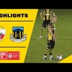 HIGHLIGHTS   Shildon 1-0  Hebburn Town