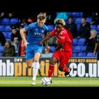 FA Cup - Stockport County Vs Stamford AFC - Match Highlights - 16.10.2021