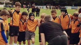 Celebrating everyday rugby heroes