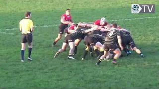 Tennent's Premiership & National League 1 Highlights   Round 11