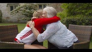 #BehindEveryGreatPlayer: England's hockey stars' emotional thank you to parents