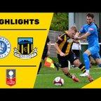 HIGHLIGHTS | Warrington Rylands 0-0 Hebburn Town (2-3 penalties)