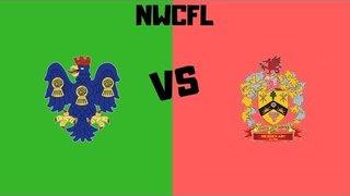 [NVTV] [NWCFL] [Northwich Victoria vs Silsden] [28.09.18] [GOALS]