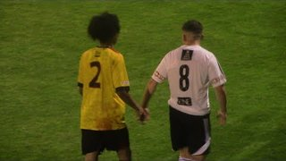 Under 18's Highlights: Alvechurch 3-0 Stourbridge