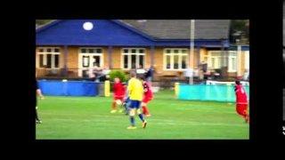 Sun Postal Sports FC v Harefield United FC