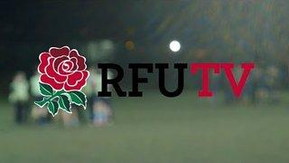 Rugby Football Union Leadership Academy