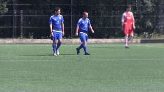 Friendly vs Guildford Athletic   Sunday League Highlights
