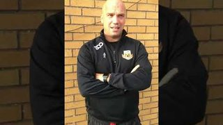 Paul Stansfield gives his thoughts after the draw against Bottesford