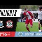 Bamber Bridge vs Ashton United | Extended HD Match Highlights