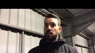 REACTION | Simon Collins on the 3-1 win at Belper Town