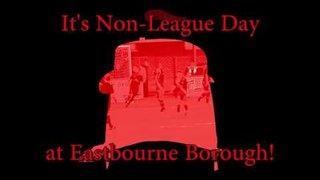 Non-league Day: EBFC vs Oxford City - Seagulls Welcome!