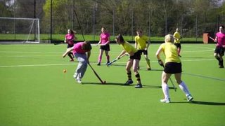 Droitwich Spa Hockey Club Pre Easter Tournament April '17
