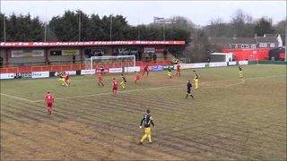 Hemel Hempstead Town FC Vs Gosport Borough FC