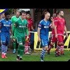 Cockfosters vs AFC Sudbury 21/08/21 F.A Cup