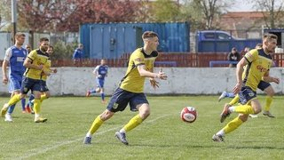 HIGHLIGHTS | Starlet Stewart Shines! Frickley Athletic 1-3 Taddy Albion