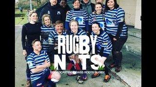 Rugby Nats Episode 20 - Halifax Ladies.