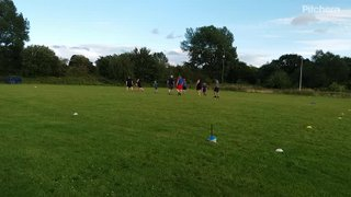 Touch Rugby 31/07/2017