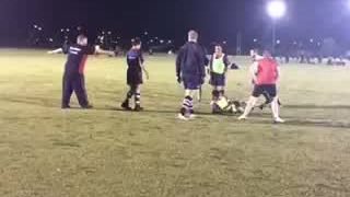 All Abilities Rugby