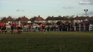 Ledbury game in 10 seconds.....