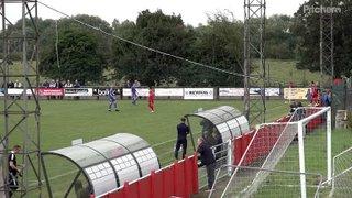Lester Davies goal
