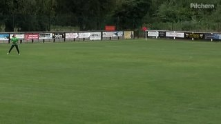 Banbury United Women Goals v Lions FC
