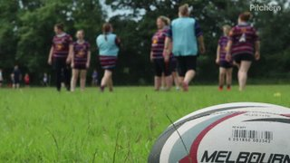 Promotional Video for Ladies/Girls squads