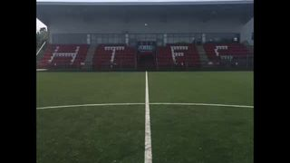 HTFC vs Lowestoft Town post-match interview
