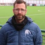 Chris Marks reaction to our 2-0 defeat away at Eastwood CFC.