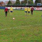 Penalty for West Bridgford.