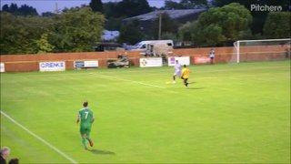 September GotM - Kieron Cook v Bromsgrove Sporting