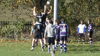 Royston v Chingforth  November 2018