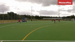 Norwich City 3s v North Norfolk HC