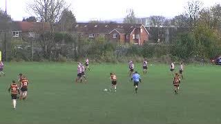 Moor 2s Vs Oldham 3s Highlights