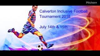 Tournament 2018