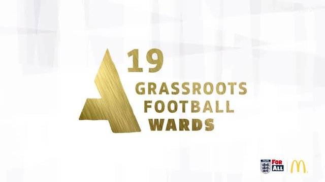 Thomas Woodrow - Grassroots supporter of the year 2019 - JWP Surprise