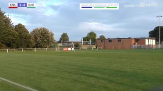 Knaresborough Town 1-1 Garforth Town (20/08/2019)