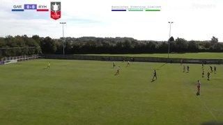 Garforth Town 0-2 Sunderland Ryhope CW (14/09/2019)