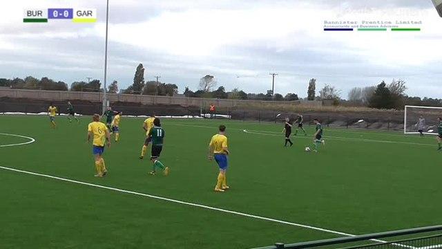 Burscough 1-1 Garforth Town (Burscough win 6-5 on penalties)