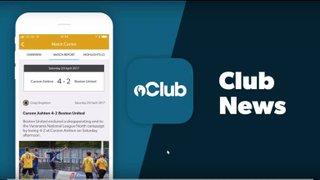 FTG&LFC Parent & Adult Players Club App