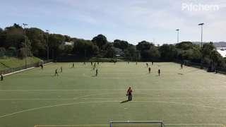 John Rigby Goal vs. Plymouth Uni
