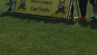 U10 Pumas Video - Divisional Cup Final