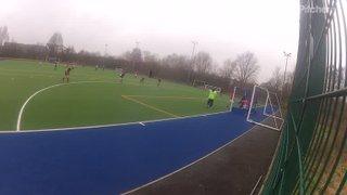 18-1-17 3rds vs Northop 1st goal Jack