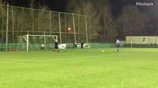 Jonny Manley Penalty
