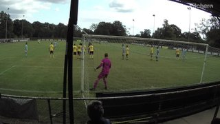 Highlights North Leigh v Hanwell FA Cup
