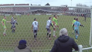 Hanwell Town v Egham Highlights 1