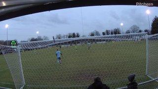Hanwell Town v Egham Highlights 2