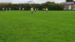 Landons goal 'v' Horsforth