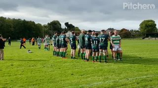 AIL 2018-19 Ballina RFC v Omagh