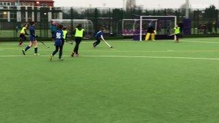 U13G Goal 4 - Jan 2018